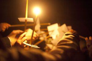 Invierea Domnului 2013 Parohia Luton