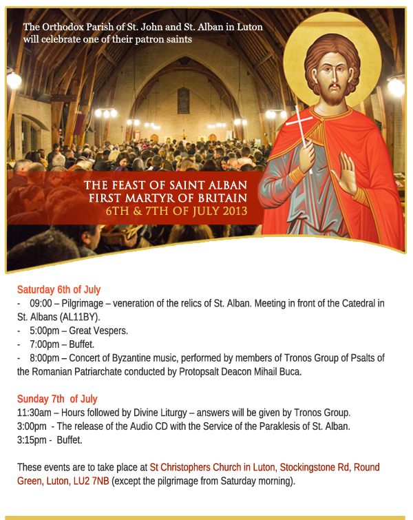 Feast-St-Alban-Luton