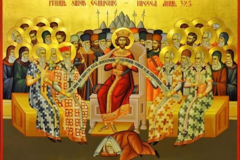 Crezul-de-la-Niceea
