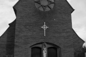 Christening B&W low (1)