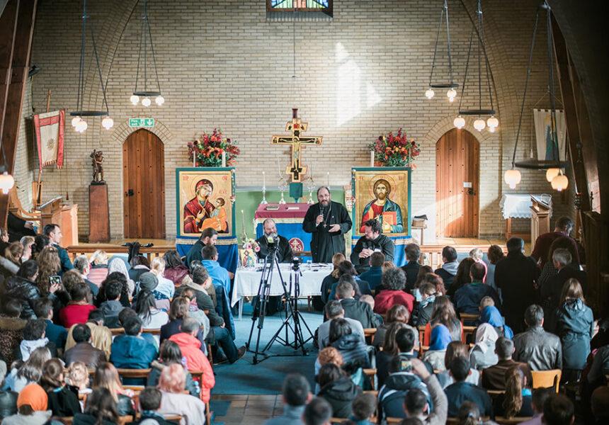 Parohia Sf. Mucenic Alban si Sf. Ioan Botezatorul (2)