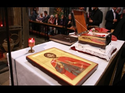 Hram Parohie 2015 – Paraclis Sfantul Alban – St Albans Cathedral