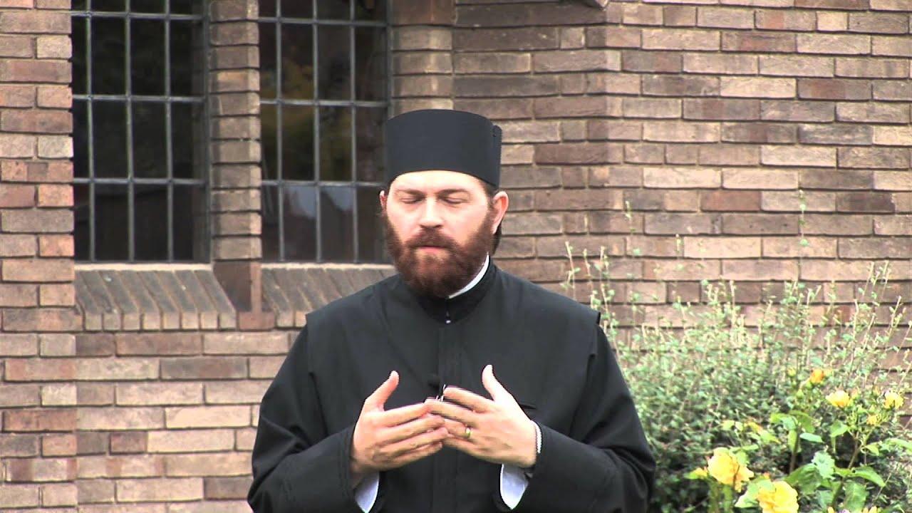 Parohia Luton în prezentarea Părintelui Ioan Nazarcu