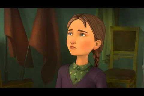 Serafima (film pentru copii și pentru copilul din tine)