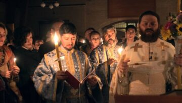 Holy Pascha – 2016 (video)
